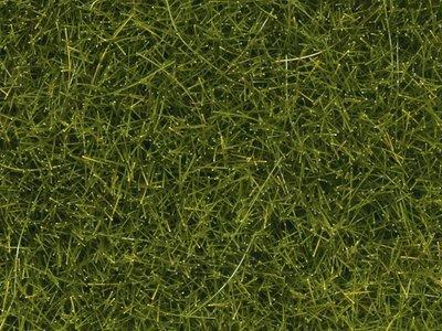 Noch 07098 Hierbas silvestres de pradera XL, verde Mayo,