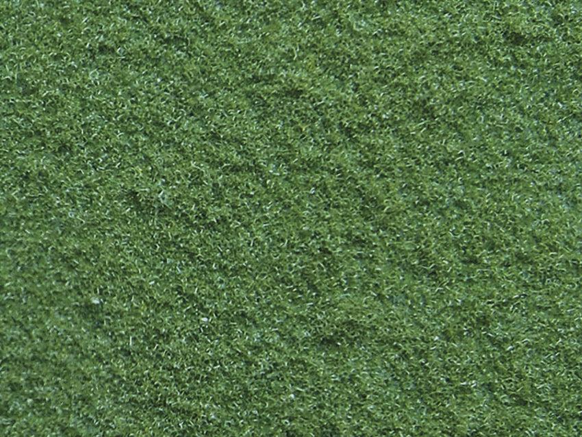 Noch 07331 Estructura de Flock, de color verde claro, fino