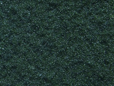 Noch 07353 Estructura de Flock, de color verde oscuro, grueso