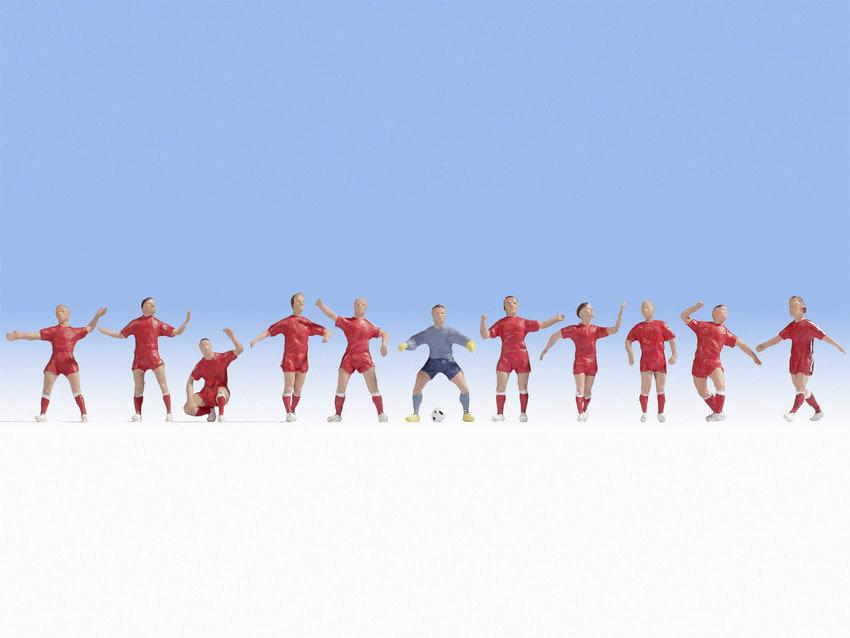 Noch 15983 Equipo de fútbol España