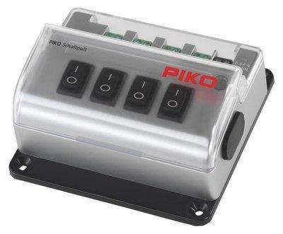 Piko 35261 G-On-Off Caja de Control