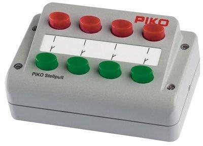 Piko 55262 Cambiar la caja de control