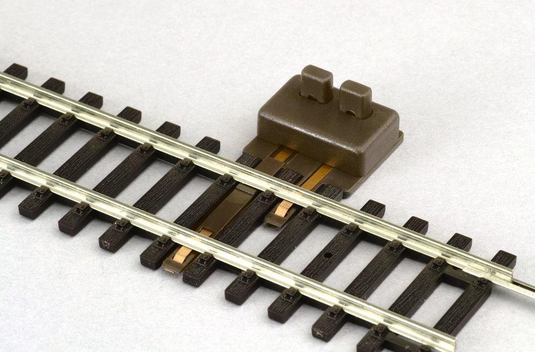 Piko 55270 H0 Clip Power Track - diseños analógicos