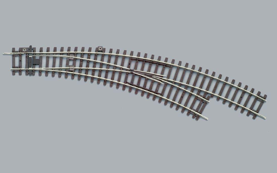 Piko 55228 H0 Curva interruptor derecha R3 / R4