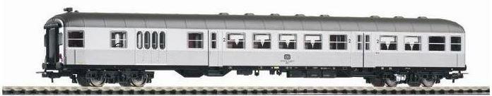 Piko 57652 H0 DB BDn738 segunda clase entrenador Época IV