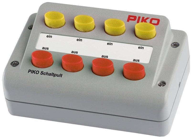 Piko 55261 En la caja / apagado remoto