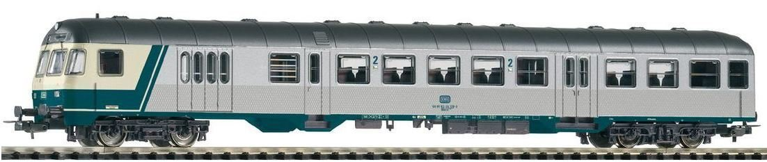 Piko 57653 H0 piezas de plata segundo Cl. El entrenador BS DB IV