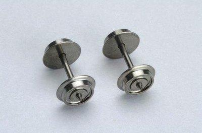 Piko 56061 H0 AC los juegos de ruedas, 10,3 mm, 2 piezas