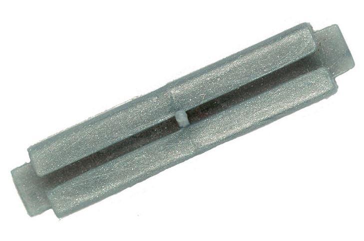 Piko 55291 H0 Aislados Rail Carpinteros, 24 PC
