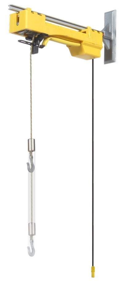 Viessmann 1134 H0 Cable eléctrico, mueve incl. Control de la electrónica y hardware de montaje