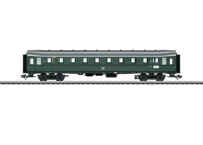 """Märklin 42255 DB Tren de expreso de segunda clase """"Merluza"""""""