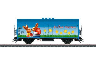 Märklin 48071 Vagón de Pascua