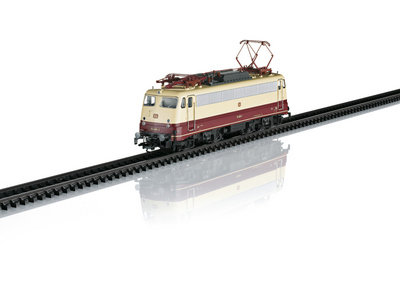 Trix H0 22064 DB Locomotora eléctrica de la serie 112