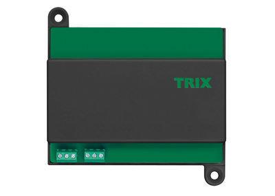 Trix H0 66846 Módulo de lazo de vuelta