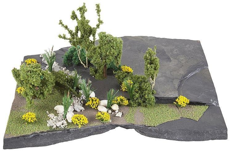 Faller 181113 Hágalo usted mismo mini-diorama bosque mágico