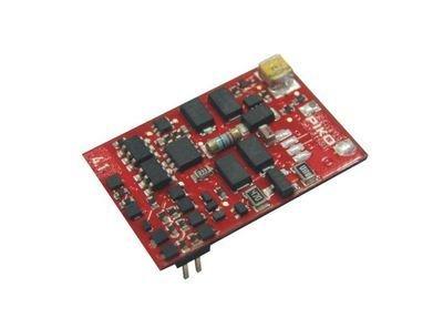 Piko 56400 PIKO SmartDecoder 4.1 PluX22 con interfaz de sonido, multiprotocolo
