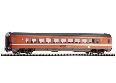 Piko 58660 H0 Tren expreso de segunda clase ÖBB