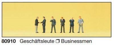 Preiser 80910 1:200 - negocio