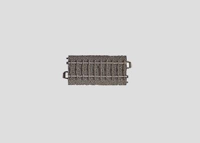 Märklin 24077 C-Pista Longitud 77,5 mm