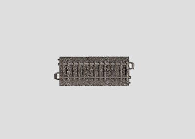 Märklin 24094 C-Pista Longitud 94,2 mm