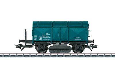 Märklin 46049 Vagón limpiacarriles