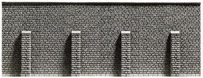 Reserva anticipada Noch 34856 N Muro de contención 19.8 x 7.4 cm