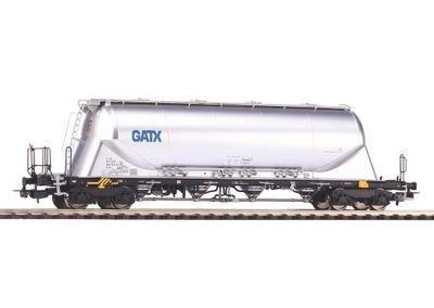 Piko 58431 H0 Camión de silos Uacns GATX