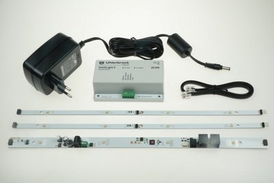 Uhlenbrock 28200 IntelliLight LED Startset