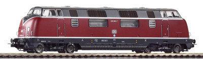 Piko 59706 H0 Locomotora diesel BR 220