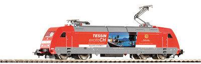 Piko 59453 H0 BR 101 Ticino