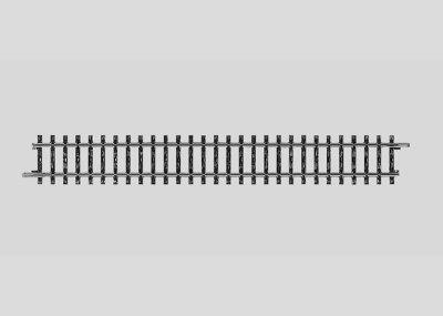 Märklin 02209 H0 Vía recta 217.9 mm