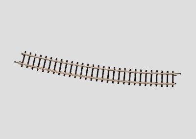 Märklin Z 8591 Vía curva