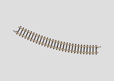 Märklin Z 8521 Vía curva (usado)