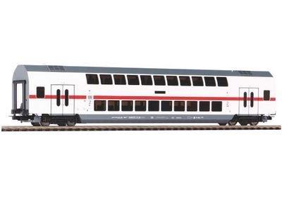 Piko 58801 H0 IC 2 coches de dos pisos de 2da clase