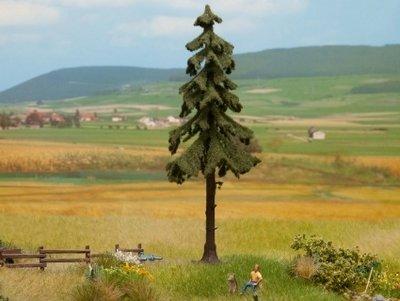 Noch 21924 Picea de Noruega de tronco alto 14,5cm