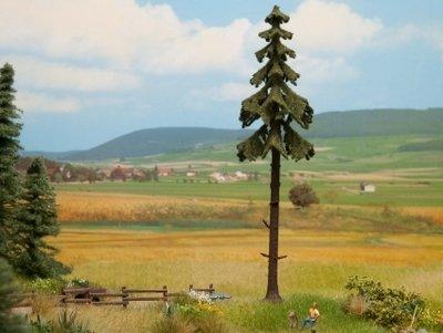 Noch 21927 Picea de Noruega de tronco alto 18,5cm