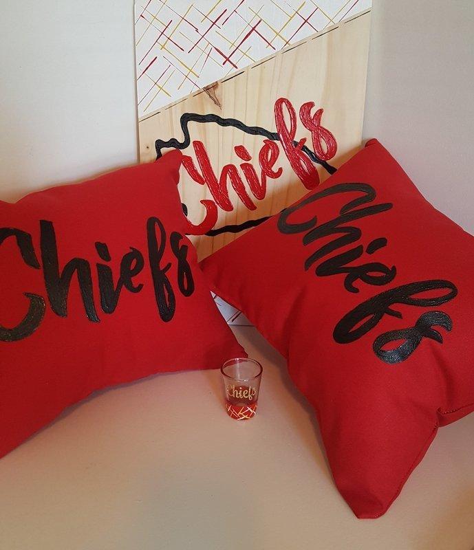 Kansas City Chiefs Bundle