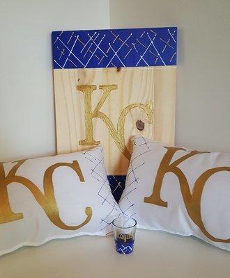 Kansas City Royals Bundle