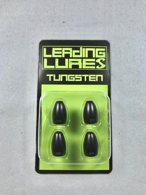3/16 oz Tungsten Flipping Weight - 4 Count