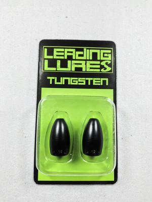 1/2 oz Tungsten Flipping Weight - 2 Count