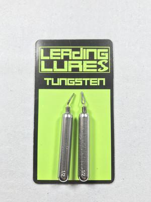 1/2 oz Tungsten Dropshot Weight - 2 Count