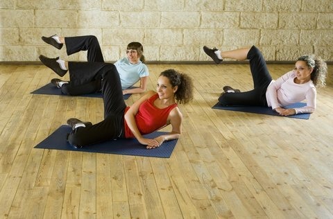 Group Fitness Certification