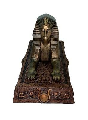 Loose Part- TBLeague Cleopatra Sphinx Statue (2 Parts)