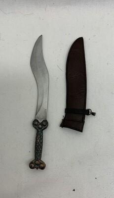 Loose Part- Coomodel Pantheon Odyssey Deluxe Boxset Gladiator Sword (Metal)