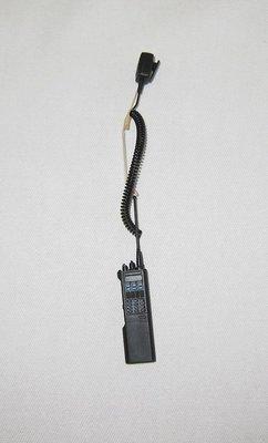 Damtoys Loose Part- Saber III w/NSW INVISIO M4 earplug