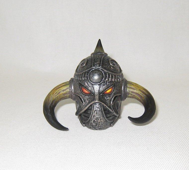 TBLeague Death Dealer Head/Helmet (Can Not Be Worn)