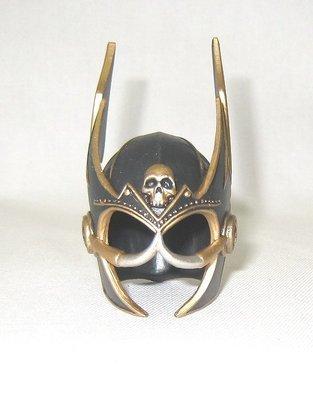 TBLeague Lady Death Death's Warrior Helmet