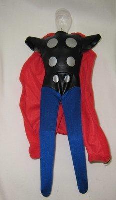 Loose Part- Playing Mantis Thor Costume