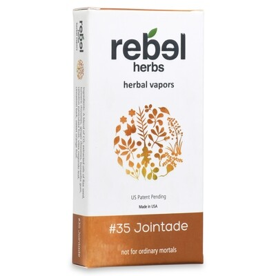 #35 Jointade Herbal Vapor kit