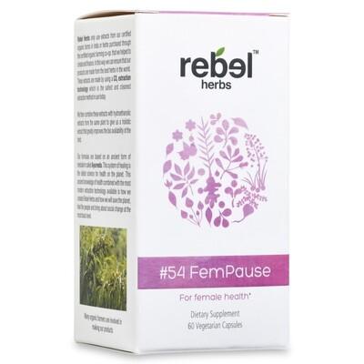 #54 FemPause 60 capsules